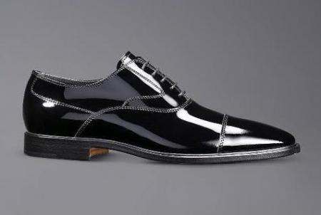 Colección Tod's 2009-2010, el zapato formal para hombre