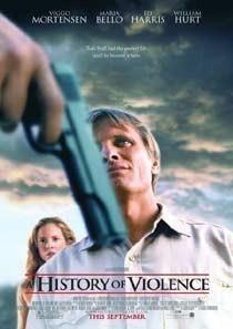 'Una Historia de Violencia', Cronenberg firma su mejor film