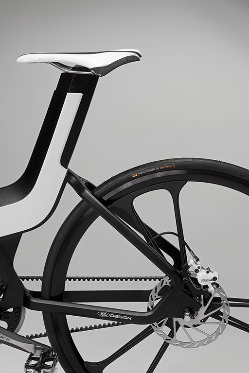 Foto de Ford E-Bike Concept  (13/16)