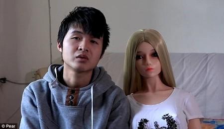 Li Chen Sex Dolls 2
