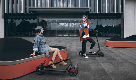 Electricscooter 5
