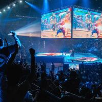 Sony compra EVO, el torneo de esports más importante de juegos de pelea ahora forma parte de la familia PlayStation