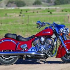 Foto 7 de 9 de la galería indian-springfield en Motorpasion Moto