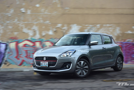 Suzuki Swift 2018 6a