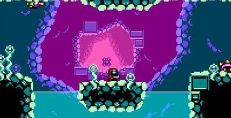 Los creadores de Mutant Mudds presentan el primer video con gameplay de Xeodrifter para 3DS