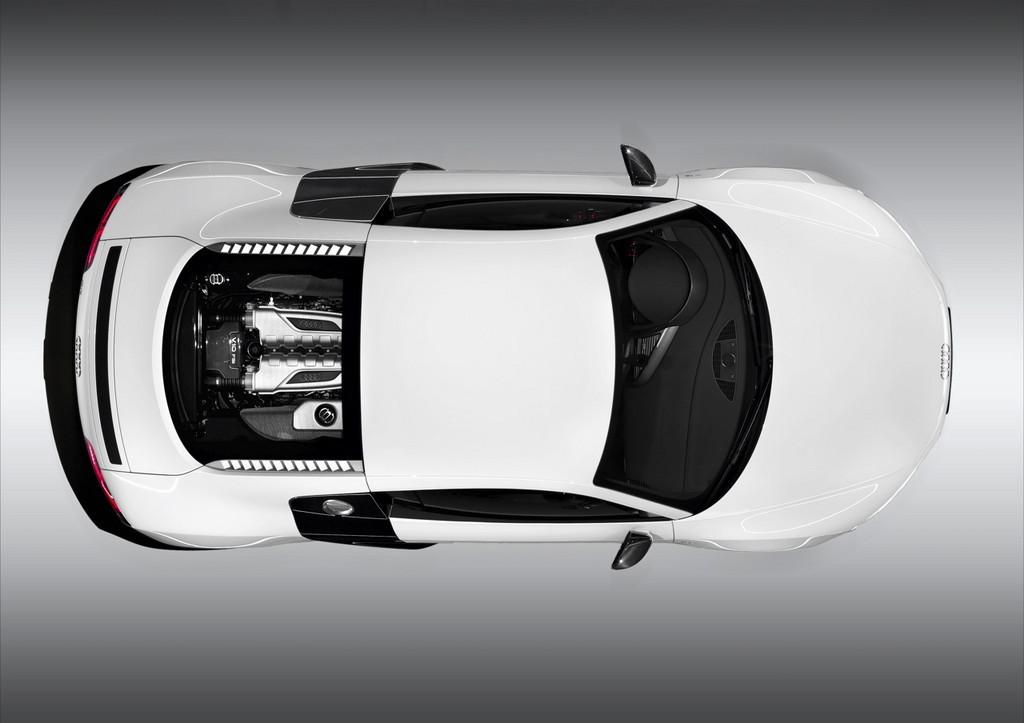 Foto de Audi R8 V10 (6/7)