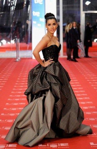 Inma Cuesta Premios Goya 2011
