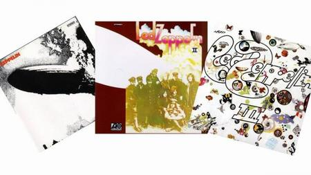 Led Zeppelin Paul Smith Limited Edition Scarves