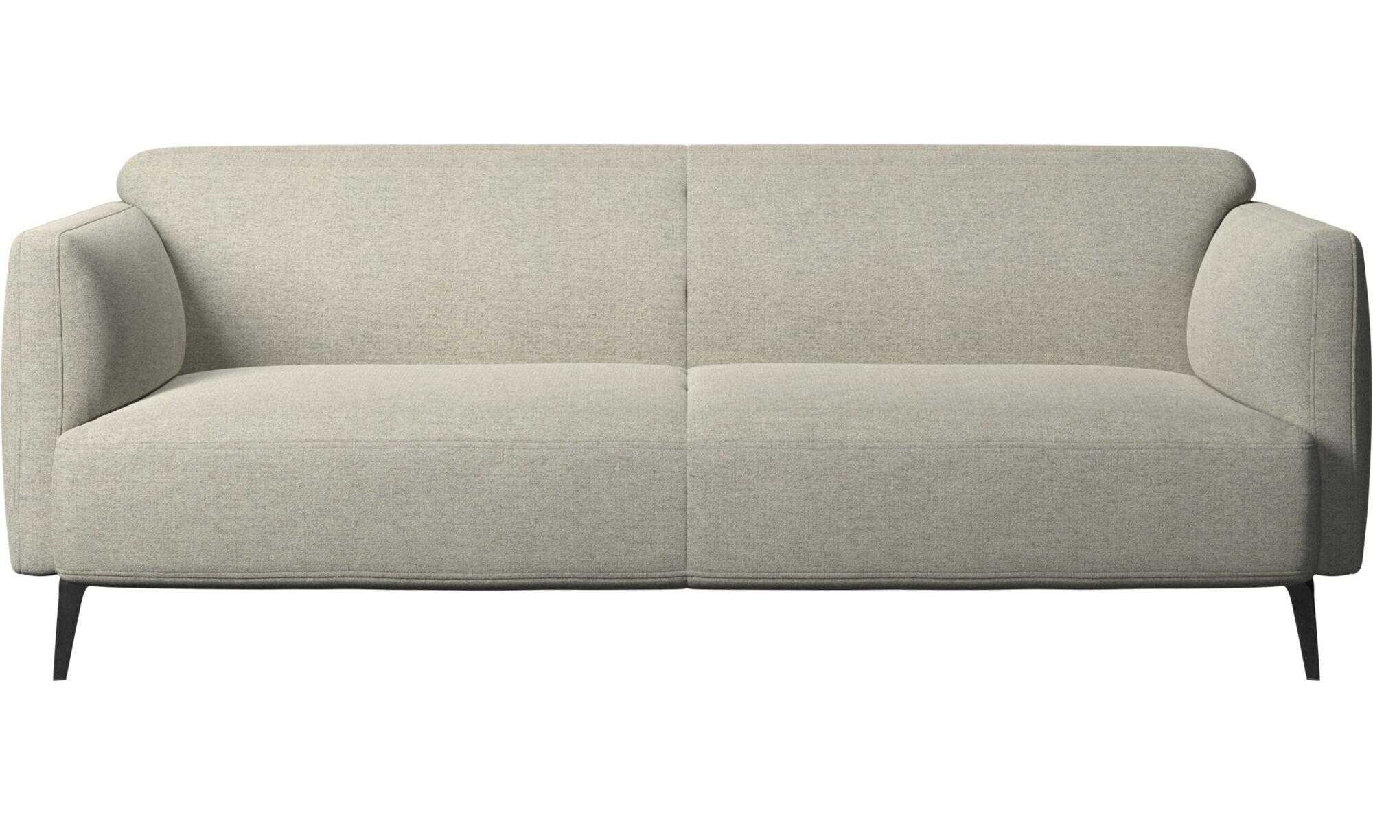 MODENA sofá Modena 2,5 plazas con reposabrazos