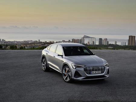 Audi E Tron Sportback 10