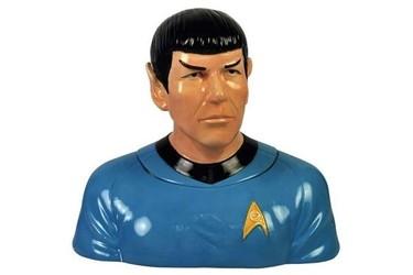Galletero de Spock