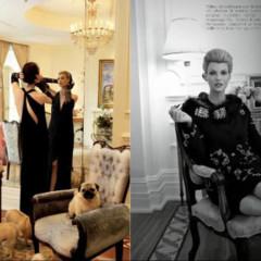 Foto 5 de 9 de la galería the-duchess en Trendencias