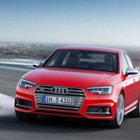 Audi S4, la aplastante propuesta deportiva entre los sedanes premium