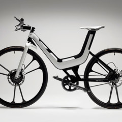 Foto 6 de 16 de la galería ford-e-bike-concept en Motorpasión