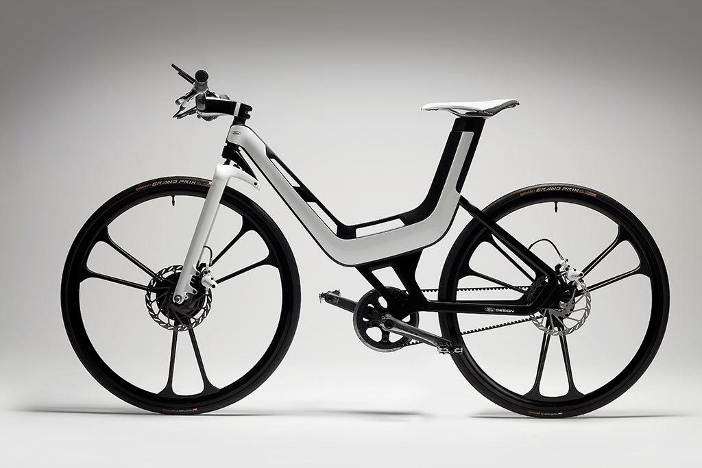 Foto de Ford E-Bike Concept  (6/16)