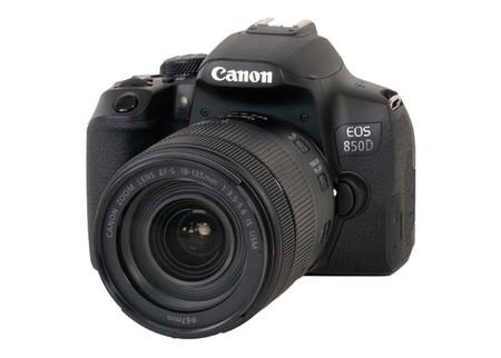 Canon Eos 850d 10