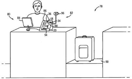 itravel patente croquis