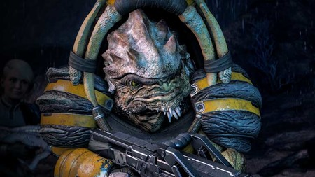 Mass Effect Andromeda Drack