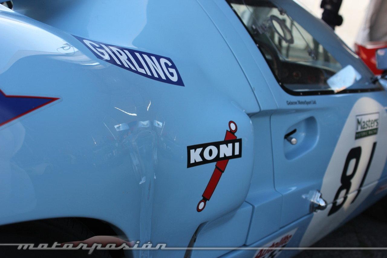 Foto de Ford GT40 en EdM 2013 (55/65)