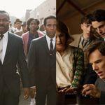 'Selma' respetó la historia real al 100%, 'The Imitation Game' sólo un 41%