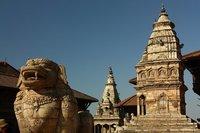Bhaktapur, una ciudad detenida en el tiempo