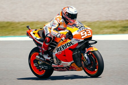 La nueva aerodinámica de Honda en MotoGP que ayudó a Marc Márquez a volver a ganar en Sachsenring