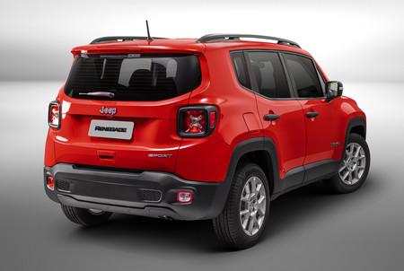 Jeep Renegade 2019 Mexico 7