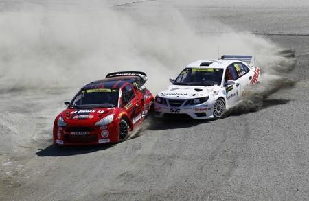 Henning Solberg correrá en Trois-Rivières con un Citroën DS3 de LD Motorsport