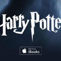 La iBooks Store se marca un mágico tanto con las ediciones mejoradas exclusivas de Harry Potter