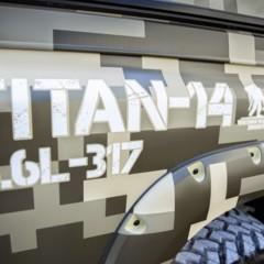 Foto 14 de 22 de la galería nissan-project-titan en Motorpasión