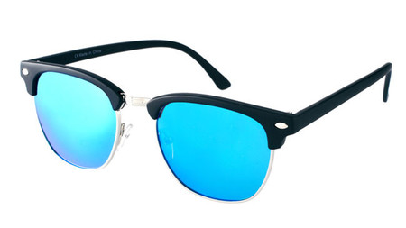 gafas ray ban cristales azules