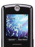[CES 2007] Motorola Z6