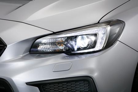 Subaru WRX STI 2018 Faros Led Adaptativos