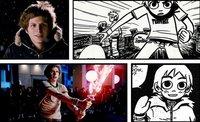 Encuesta de la semana | Cine y cómic
