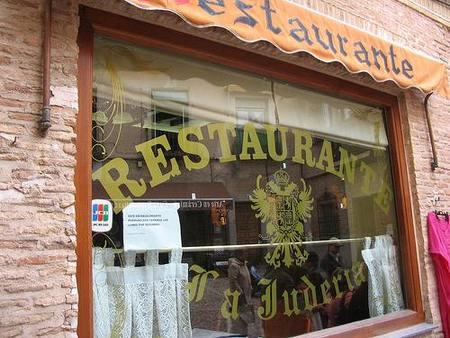 Menús sefardíes en Toledo
