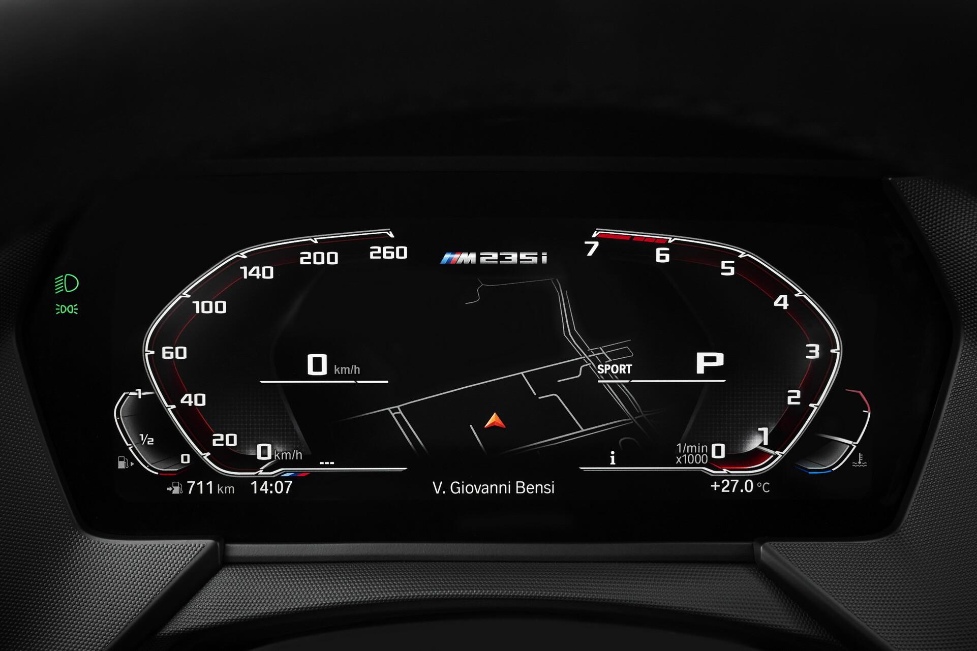 Foto de BMW Serie 2 Gran Coupé (21/24)