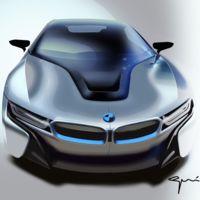 El BMW i5 verá la luz en 2016 a manera de sedán... ¿o de monovolumen?
