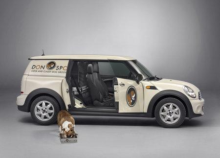 Mini Clubvan