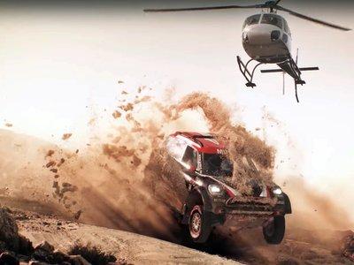 Dakar 18, el videojuego: con 15.000 km de terreno abierto para ser el rey de las dunas desde casa