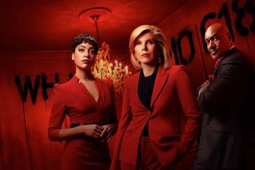 'The Good Fight' sigue siendo una de las mejores series de los últimos años: la temporada 4 arranca con brillantez