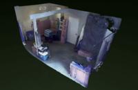 Creando mapas en 3D con el Project Tango de Google