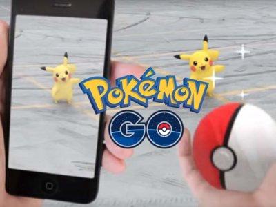 Las acciones de Nintendo se van al cielo gracias a Pokémon Go