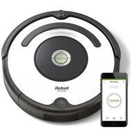 PcComponentes rebaja un poco más el Roomba 675 esta semana y nos lo deja en 229 euros