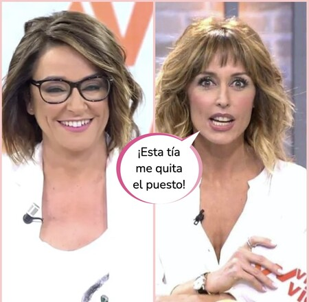 ¿Emma García o Toñi Moreno? La audiencia de 'Viva la Vida' dicta sentencia y da la patada a esta presentadora