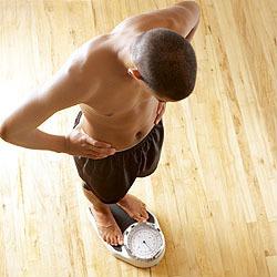 Entrenar sin perder peso (I)