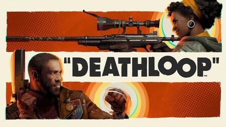 Dos asesinos enfrentados en un bucle temporal. 'Deathloop' es ese 'James Bond' con tintes 'sci-fi' que a Tarantino le hubiera encantado dirigir