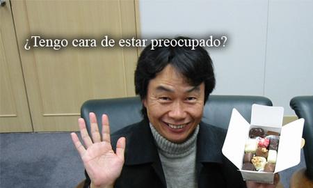 Y Miyamoto decidió opinar sobre 'Project Natal' y el 'Sony Motion Controller'...