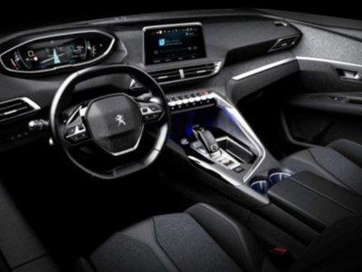 Peugeot 3008 2017, se filtra el nuevo interior que quiere acaparar toda la atención
