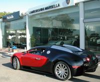 Se vende otro Bugatti Veyron en España este año, ¿quién dijo crisis?