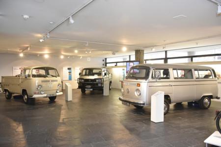 Volkswagen Bulli, una furgoneta digna de museo